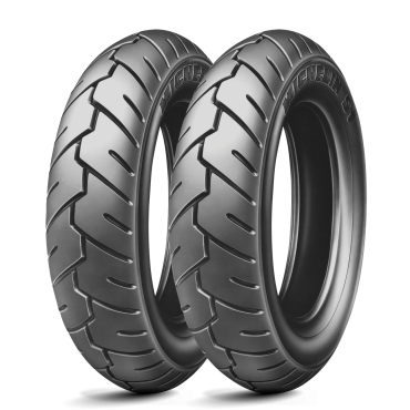 ANVELOPA 110/80-10 MICHELIN S1-0