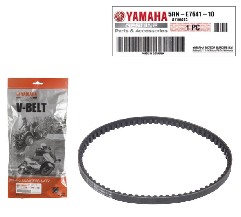 Curea Yamaha Booster,Nitro,Stunt 49cc OEM-0
