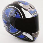 Casca Box BX-1 Scope Blue-0