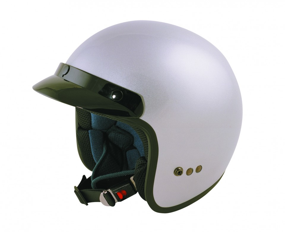 Casca Box JX-2 Classic Silver-0