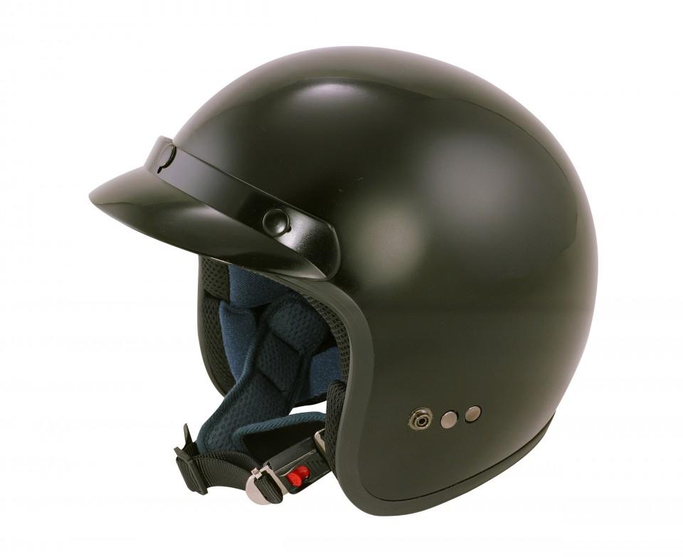 Casca Box JX-2 Classic Black-0
