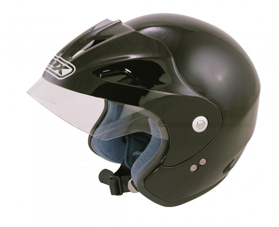 Casca Box JX-1 Modern Black-0