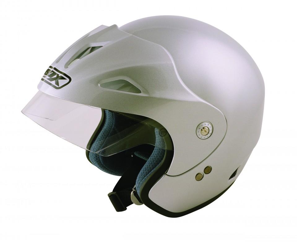 Casca Box JX-1 Modern Silver-0