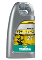 Ulei Motorex SCOOTER 2T -0