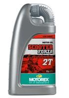 Ulei Motorex FORZA SCOOTER 2T-0