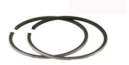 Kit segmenti Piaggio Vespa-Ape 100cc 55,4mm-0