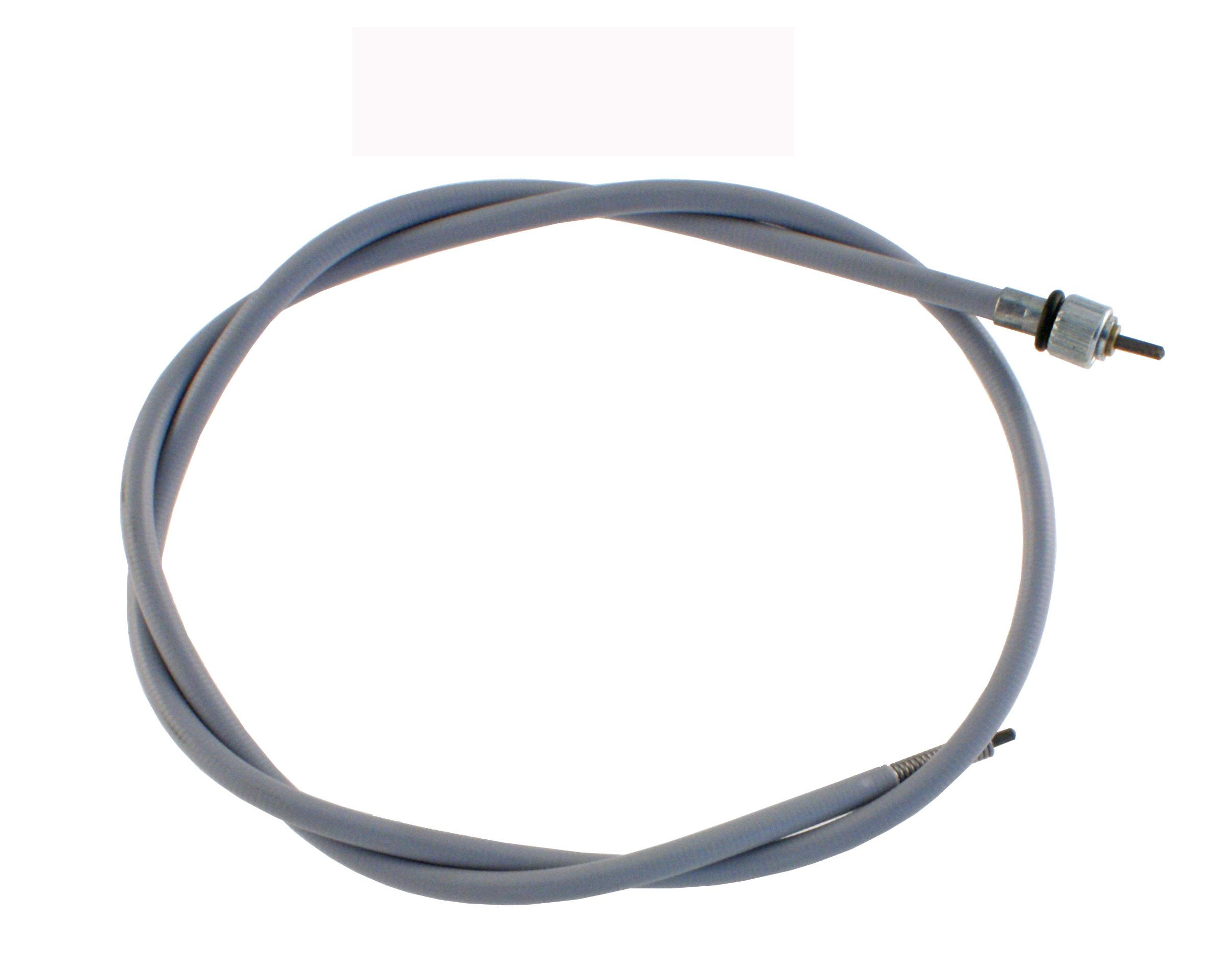 Cablu km Vespa Hp 50cc-0