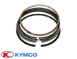 Segmenti Kymco 250cc 72,7 mm OEM -0