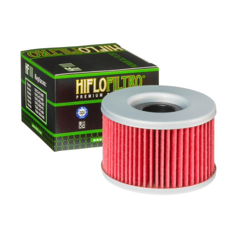 FILTRU ULEI HF111 -0