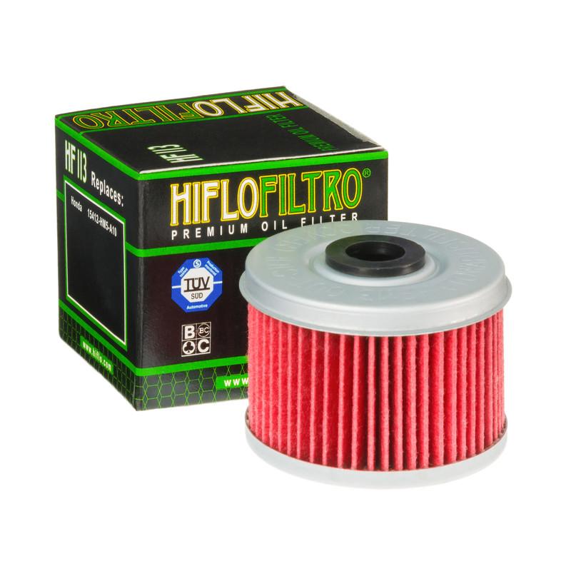 FILTRU ULEI HF113 -0