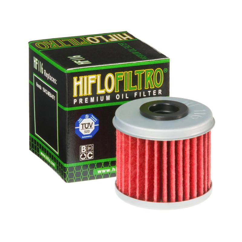 FILTRU ULEI HF116 -0