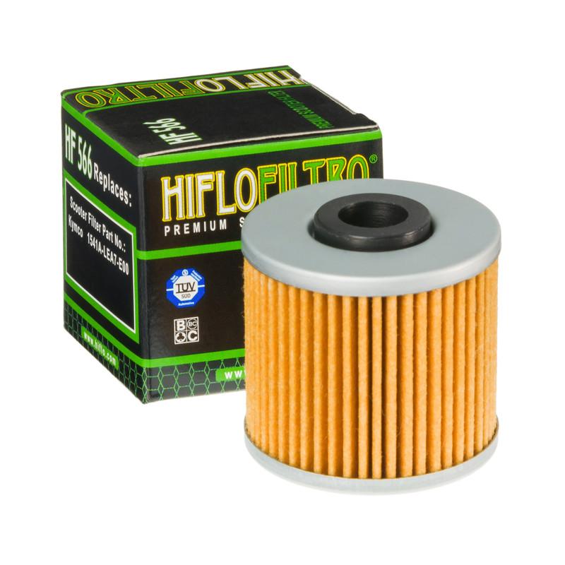 FILTRU ULEI HF566 -0