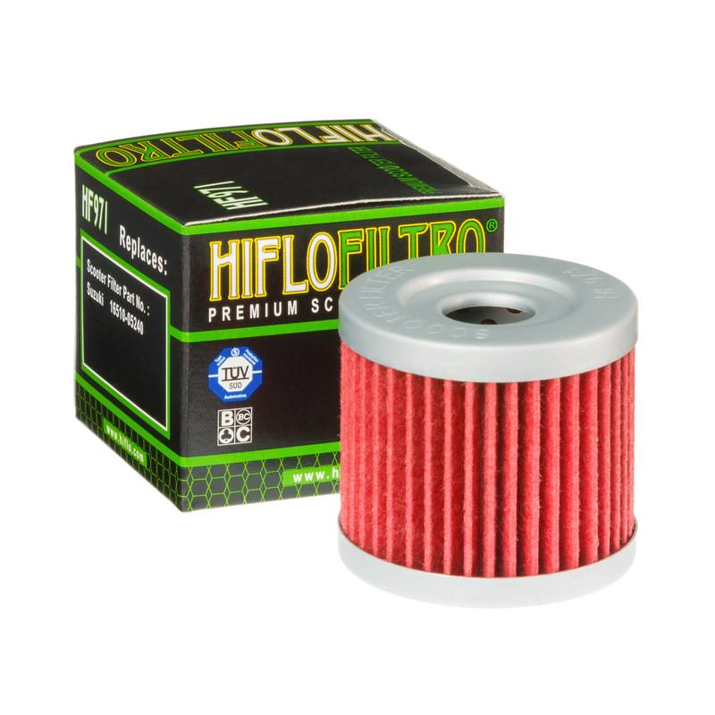 FILTRU ULEI HF971 -0