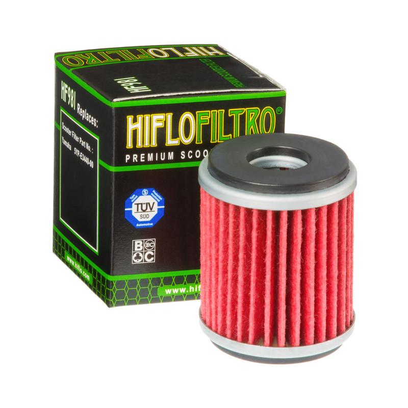 FILTRU ULEI HF981 -0