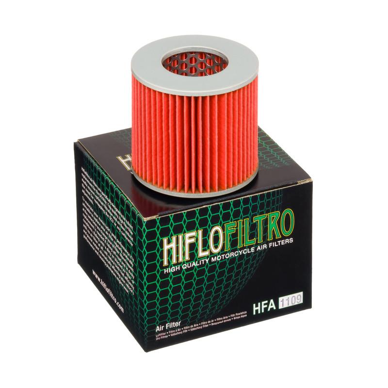 FILTRU AER HIFLO HFA1109 - CH125/150 ELITE `84-87-0