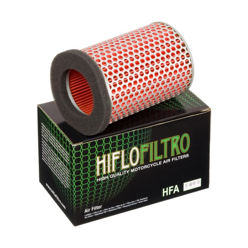 FILTRU AER HIFLO HFA1402 - CX500/CX500E/GL500-0