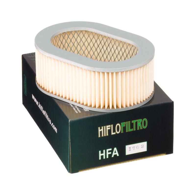 FILTRU AER HIFLO HFA1702 - VF750 C `82-84-0