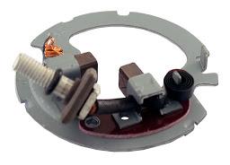 Platou carbuni electromotor Linhai -0