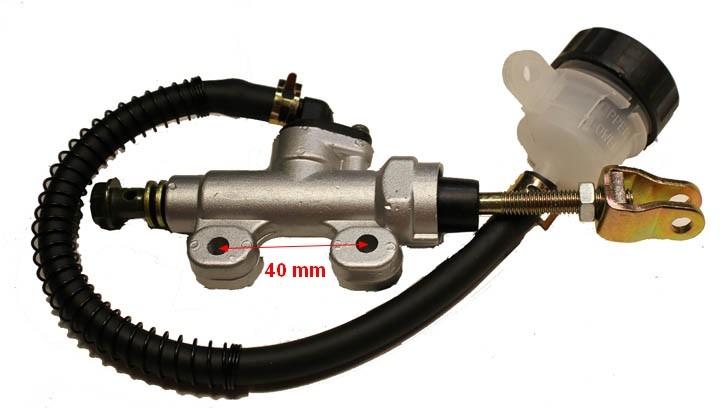 Pompa frana ATV -0
