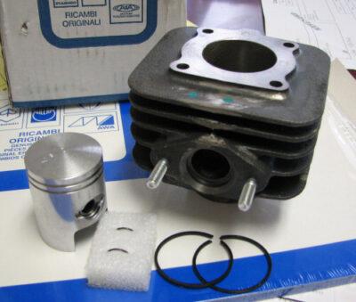 Set motor Piaggio 50cc 2T 831116-0
