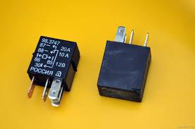 Releu auxiliar CF Moto 9010-150350-0