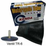 KENDA - CAMERA 2.75/3.00-17 & 100/80-17 (VENTIL TR4)-0