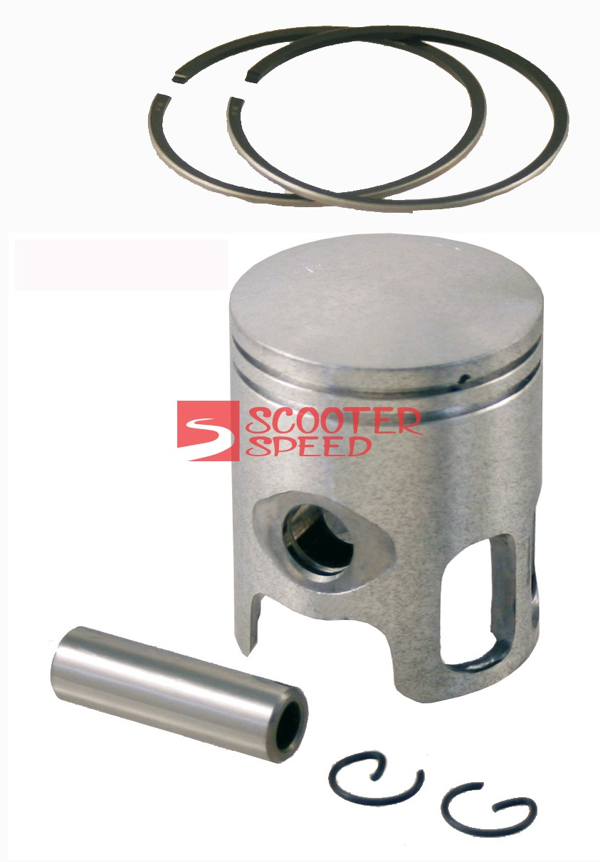 PISTON RMS PEUGEOT 50 40MM LC