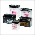 Baterii Scutere / Maxiscutere / ATV / Moto