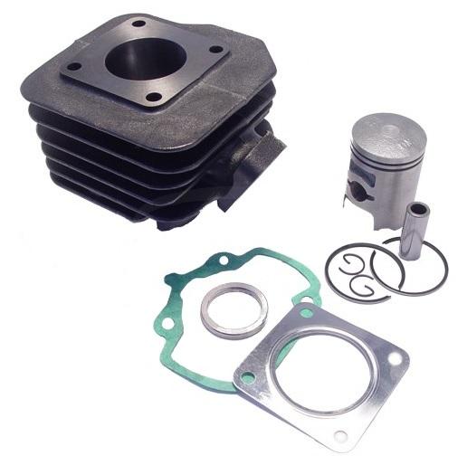 Set motor Honda Dio | Kymco Zx 49cc | 39mm