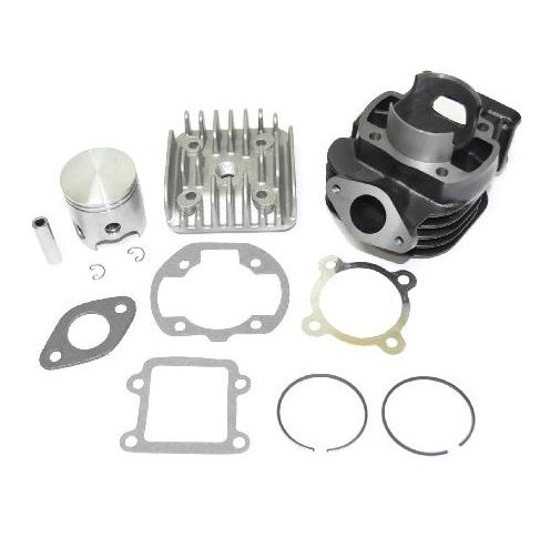 Set motor Yamaha MBK vertical 47mm | 80cc