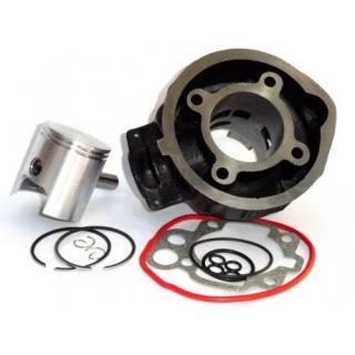Set motor Aprilia Rs | Yanaha TZR|Rieju | AM6 | 49cc |40mm