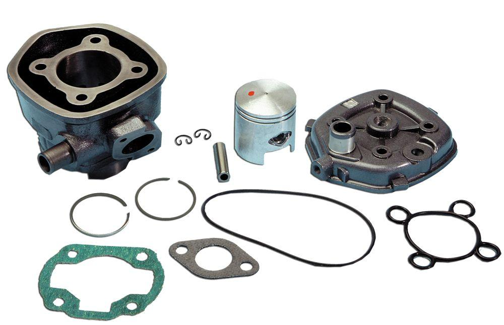 Set motor Yamaha Aerox|Aprilia Sr |Malaguti E12 | H2O 47mm