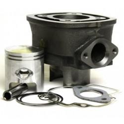 Set motor H2o Piaggio |Gilera 49cc | 40mm in 4 colturi