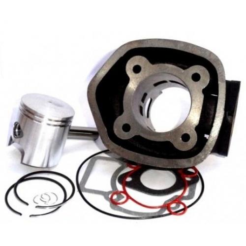 Set motor H2o Piaggio |Gilera 49cc | 40mm in 5 colturi