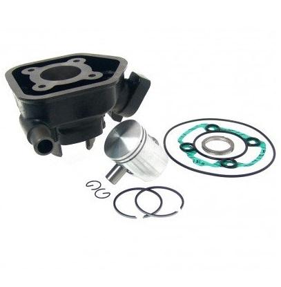 Set motor H2O 49cc Peugeout Speedfight|Buxy|Elyseo 40mm