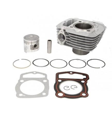 Set motor CB125cc   56 5 mm