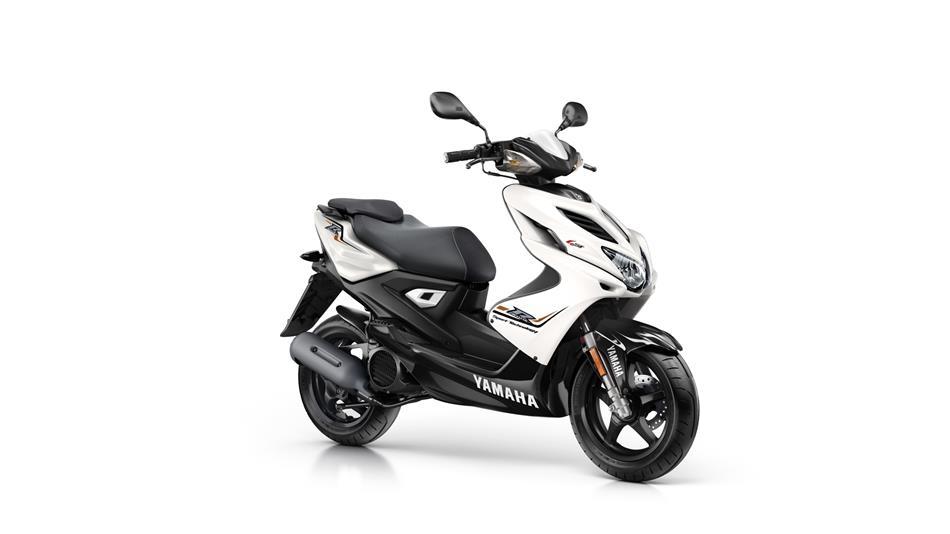 Yamaha Aerox 4 50 4T