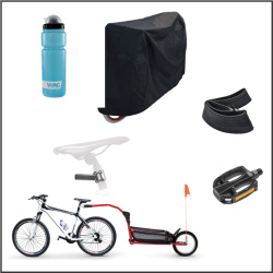 Accesorii si Componente Biciclete