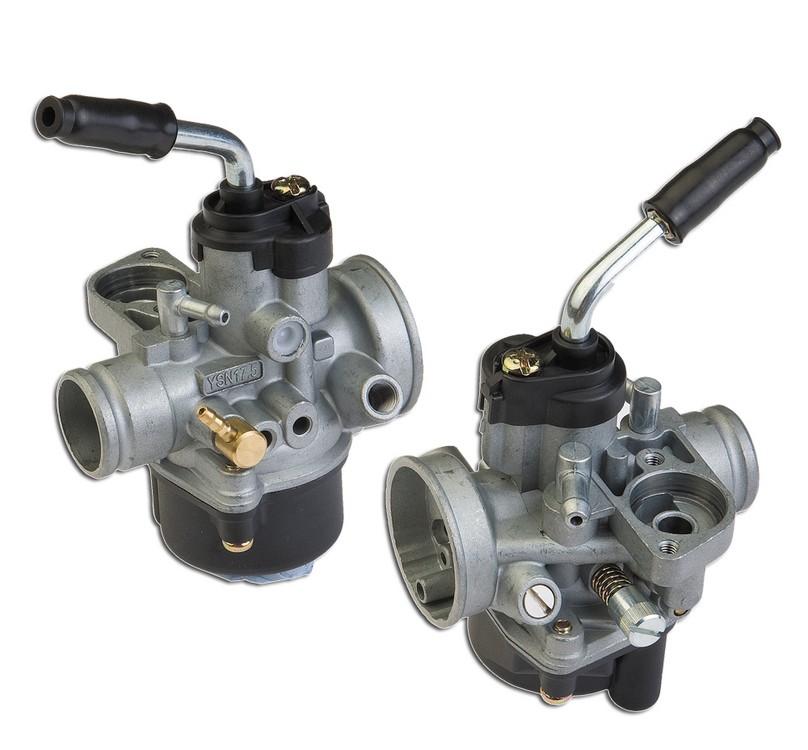 Carburator PHVA 17.5 ED Piaggio/Gilera/Aprilia 2T
