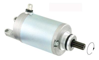 Electromotor Suzuki burgman 250-400_246390280