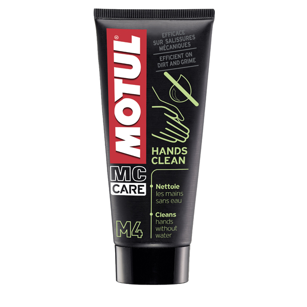 Motul M4 HANDS CLEAN – 0.1L