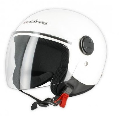 CASCA MOTO Sifam S-LINE OPEN-FACE ECO S740 – ALB – S