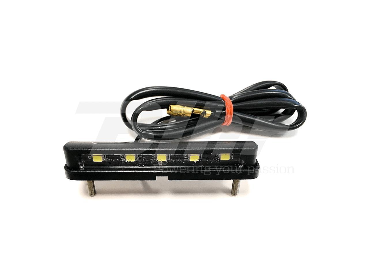 Lampa Numar Led Universal 12V0.5W 68.5x15mm