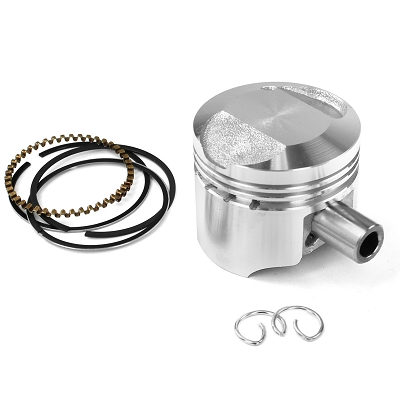 Piston Peugeot Kisbee Django 50 4T 39mm