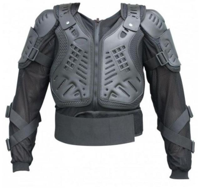 Armura Moto XXL