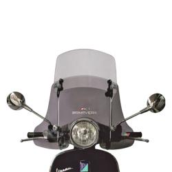 Parbriz Suzuki Sixteen 125-150cc