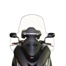 Parbriz Honda Silver Wing 400cc 600cc