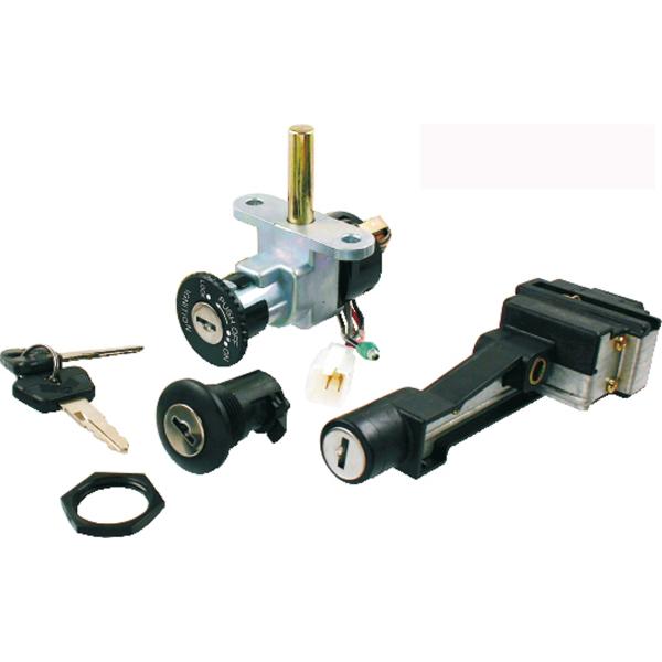 Kit Contact complet Malaguti F12-50-100-246050321
