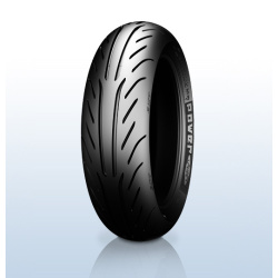 ANVELOPA MICHELIN 120/70-12 TL 51P POWER PURE SC Front/Rear