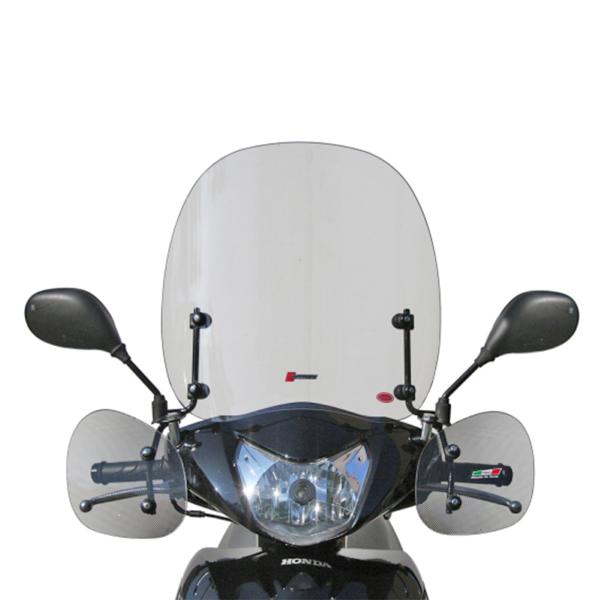 Parbriz Honda Vision 50-110cc 2011-2014